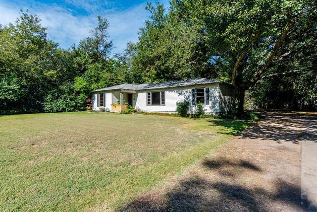 205 Grace Lane, Terrell, TX 75160 (MLS #14670154) :: Lisa Birdsong Group | Compass