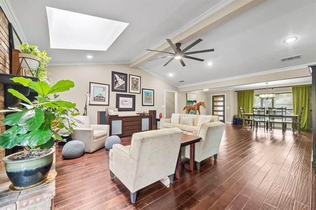 2629 Walnut Lane, Plano, TX 75075 (MLS #14670155) :: Real Estate By Design