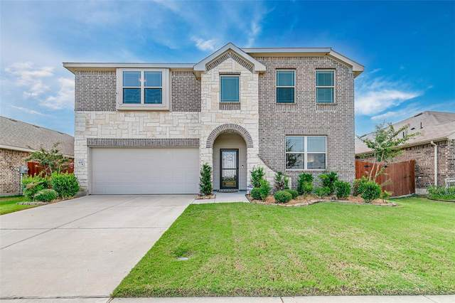 4082 Serene, Forney, TX 75126 (MLS #14670160) :: Russell Realty Group