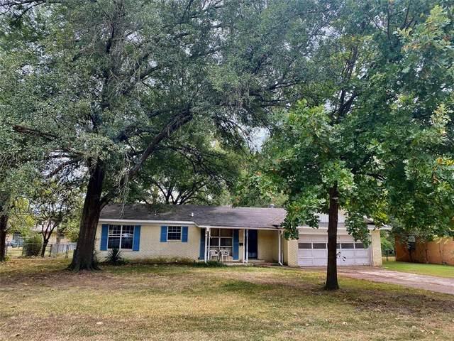 314 Bill Bradford, Sulphur Springs, TX 75482 (MLS #14670181) :: Robbins Real Estate Group