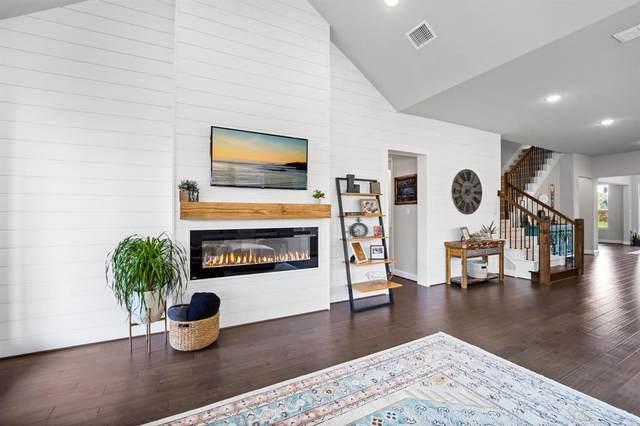 2238 Snapdragon Road, Frisco, TX 75033 (MLS #14670187) :: Robbins Real Estate Group