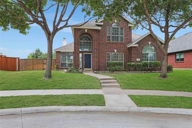 6601 Alliance Drive, The Colony, TX 75056 (MLS #14670211) :: Jones-Papadopoulos & Co