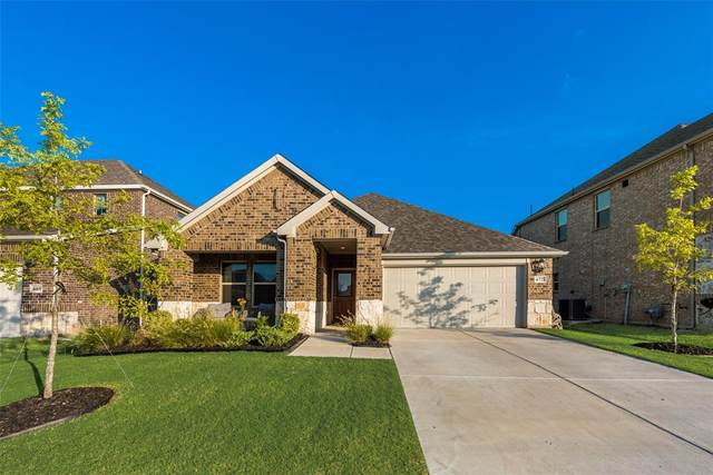 672 Adrian Drive, Fate, TX 75087 (MLS #14670238) :: Real Estate By Design
