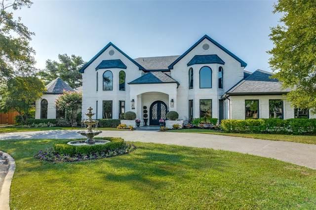 5524 Inverrary Court, Dallas, TX 75287 (MLS #14670259) :: Real Estate By Design