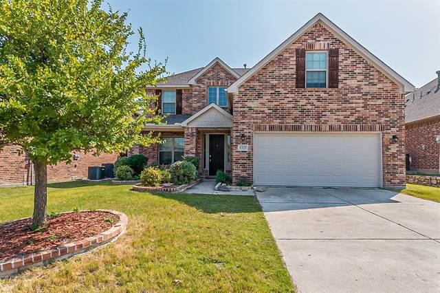 1325 Poplar Drive, Mckinney, TX 75072 (MLS #14670266) :: Russell Realty Group