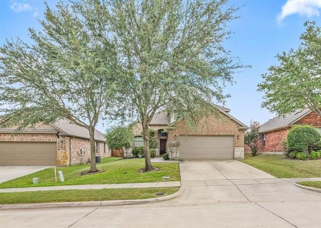 713 Hardwood Drive, Mckinney, TX 75069 (MLS #14670269) :: Lisa Birdsong Group | Compass