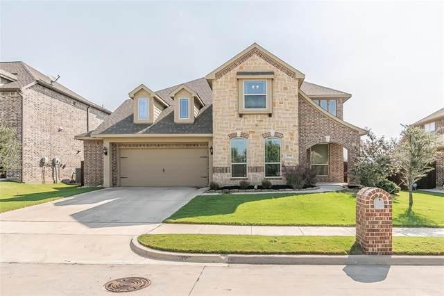 9309 Benbrook Lane, Denton, TX 76226 (MLS #14670276) :: All Cities USA Realty