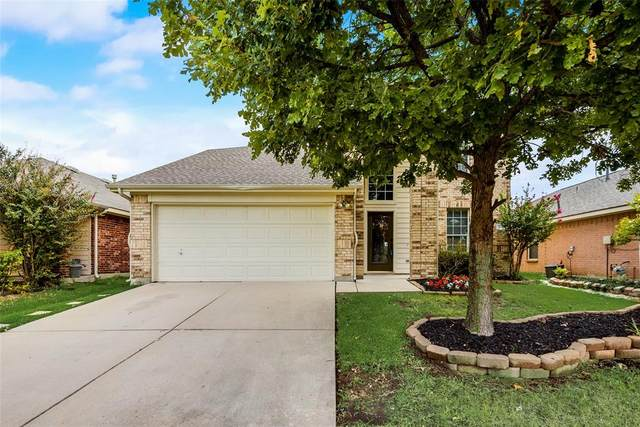 12128 Lamington Drive, Fort Worth, TX 76244 (MLS #14670293) :: Russell Realty Group