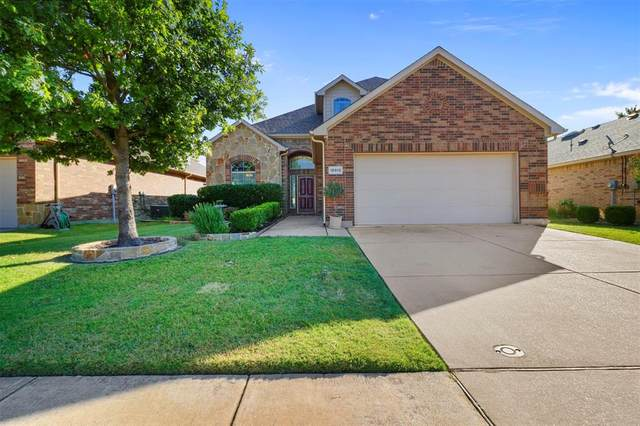 10912 Irish Glen Trail, Fort Worth, TX 76052 (MLS #14670304) :: Real Estate By Design