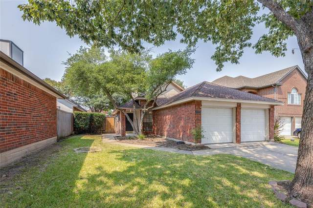6905 Hickory Creek, Plano, TX 75023 (MLS #14670311) :: Real Estate By Design