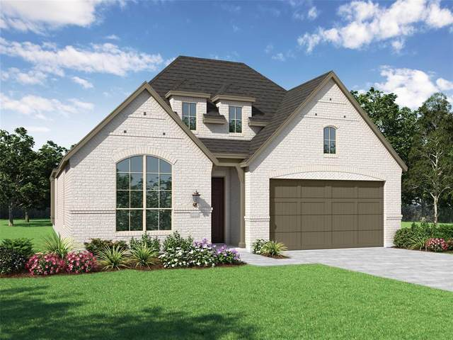 14920 Chipwood Drive, Aledo, TX 76008 (MLS #14670315) :: Craig Properties Group