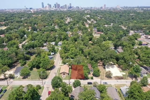 2707 Carpenter Avenue, Dallas, TX 75215 (MLS #14670321) :: Real Estate By Design