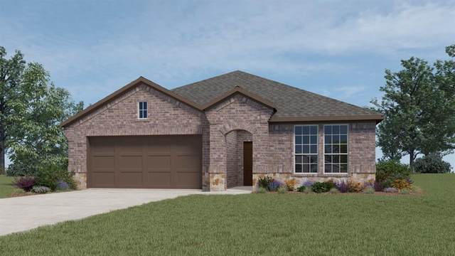 155 Longhorn Pass, Caddo Mills, TX 75135 (MLS #14670322) :: Real Estate By Design