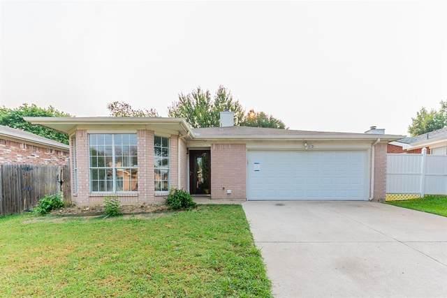 6001 James River Drive, Arlington, TX 76018 (MLS #14670324) :: Real Estate By Design