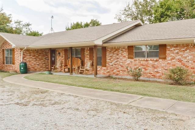 7623 S Fm 730, Boyd, TX 76023 (#14670333) :: Homes By Lainie Real Estate Group