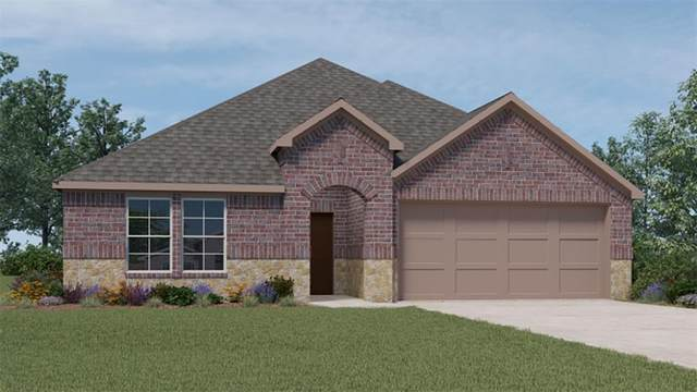 162 Longhorn Pass, Caddo Mills, TX 75135 (MLS #14670336) :: Real Estate By Design