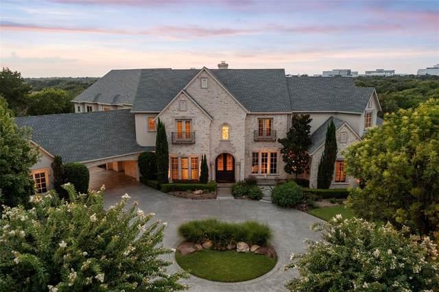 2002 Creekridge Drive, Frisco, TX 75034 (MLS #14670339) :: Robbins Real Estate Group