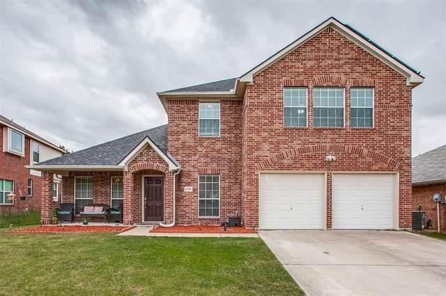 3108 Silver Creek Drive, Mesquite, TX 75181 (MLS #14670353) :: Lisa Birdsong Group | Compass
