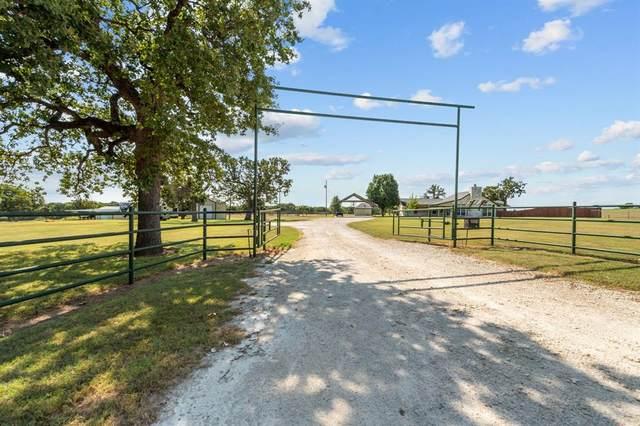 6624 County Road 312, Alvarado, TX 76009 (MLS #14670358) :: The Hornburg Real Estate Group