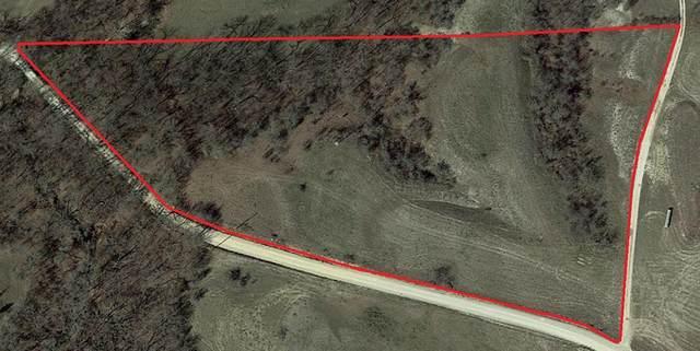 TBD Waide Road, Sanger, TX 76266 (MLS #14670390) :: Craig Properties Group