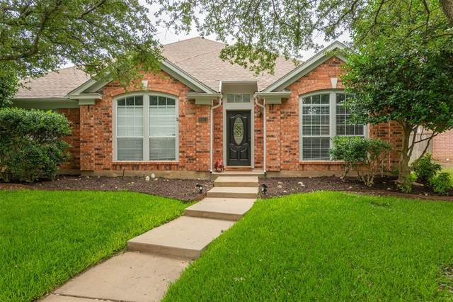 8021 Sunscape Lane, Fort Worth, TX 76123 (MLS #14670393) :: Real Estate By Design