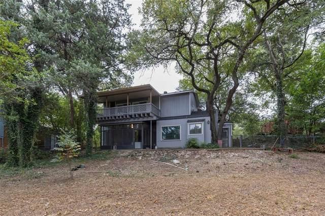 1731 Elmwood Boulevard, Dallas, TX 75224 (MLS #14670403) :: Real Estate By Design