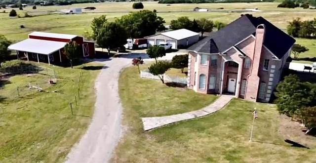 9247 Lakeridge Drive, Princeton, TX 75407 (MLS #14670422) :: Real Estate By Design
