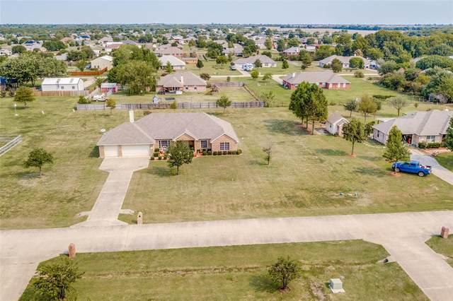 720 Cross Post Lane, Lowry Crossing, TX 75069 (MLS #14670432) :: Real Estate By Design