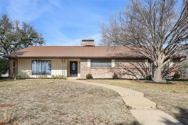 6940 Bal Lake Drive, Fort Worth, TX 76116 (MLS #14670444) :: The Chad Smith Team