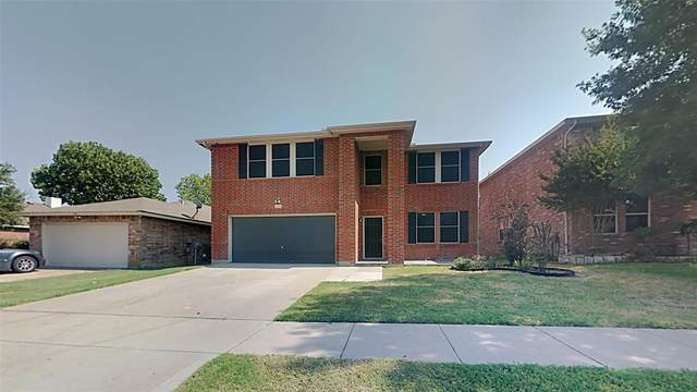 634 Silvertop Road, Arlington, TX 76002 (MLS #14670445) :: Trinity Premier Properties