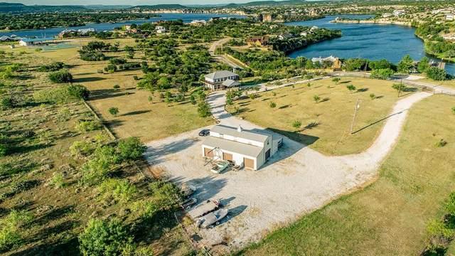7060 Hells Gate Loop, Possum Kingdom Lake, TX 76475 (MLS #14670452) :: The Rhodes Team