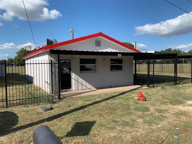 311 Hudson Street, Newark, TX 76071 (MLS #14670477) :: Trinity Premier Properties