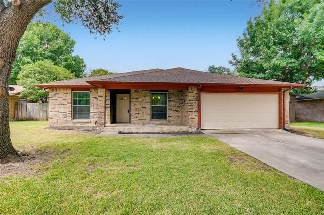 408 Bodart Lane, Fort Worth, TX 76108 (MLS #14670485) :: Lisa Birdsong Group | Compass