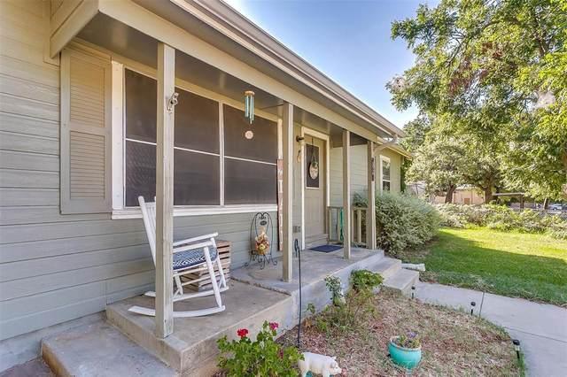 526 N Avenue A, Springtown, TX 76082 (MLS #14670486) :: EXIT Realty Elite