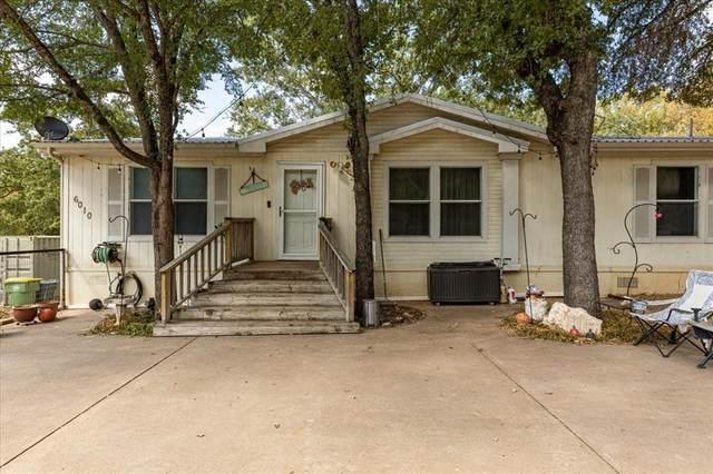 6010 Texas Trail, Granbury, TX 76048 (MLS #14670490) :: Robbins Real Estate Group