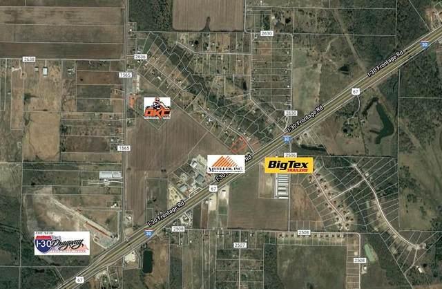 5148 Brookview Circle, Caddo Mills, TX 75135 (MLS #14670500) :: Real Estate By Design
