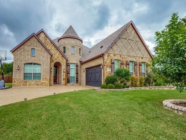 600 Oakmont Court, Desoto, TX 75115 (MLS #14670502) :: Real Estate By Design