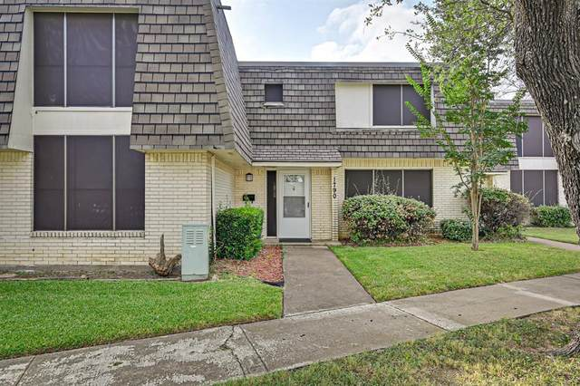 1790 Farleigh Court, Fort Worth, TX 76140 (MLS #14670522) :: All Cities USA Realty
