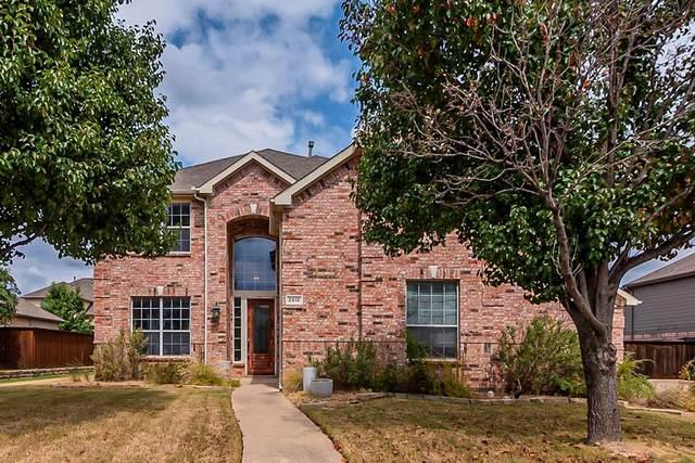 2910 Darlington Drive, Highland Village, TX 75077 (MLS #14670523) :: The Rhodes Team