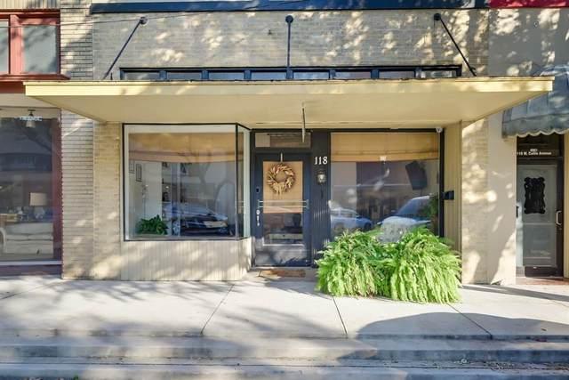 118 W Collin Street, Corsicana, TX 75110 (MLS #14670533) :: Crawford and Company, Realtors