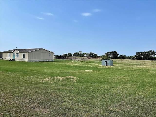 140 Kickapoo Court, Lipan, TX 76462 (MLS #14670546) :: VIVO Realty