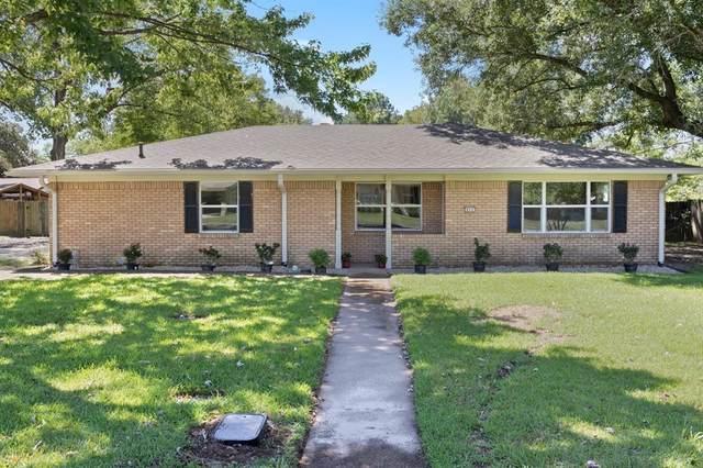 211 Nila Street, Mount Vernon, TX 75457 (MLS #14670553) :: Real Estate By Design