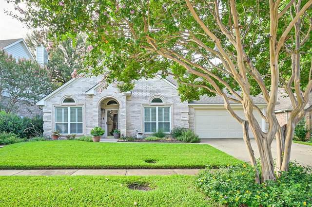 2004 Brushfire Court, Arlington, TX 76001 (MLS #14670577) :: Real Estate By Design