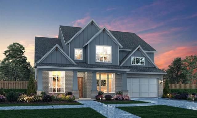 13251 Broken Log Lane, Frisco, TX 75035 (MLS #14670581) :: Real Estate By Design