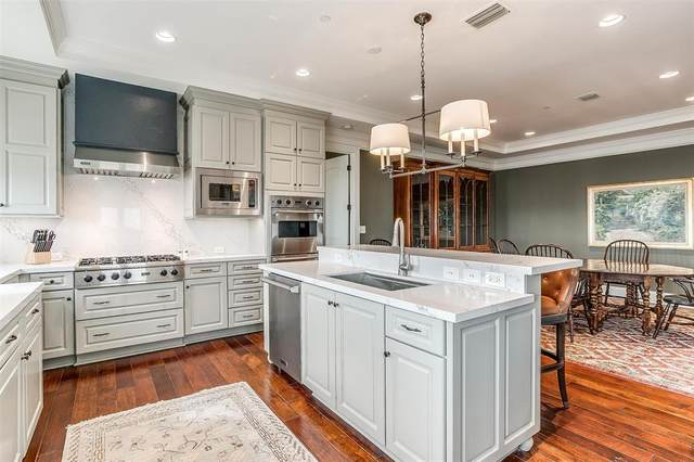 501 Samuels Avenue #520, Fort Worth, TX 76102 (#14670584) :: Homes By Lainie Real Estate Group