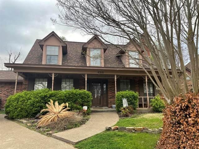 4310 Wild Ivy Court, Arlington, TX 76016 (MLS #14670608) :: Real Estate By Design