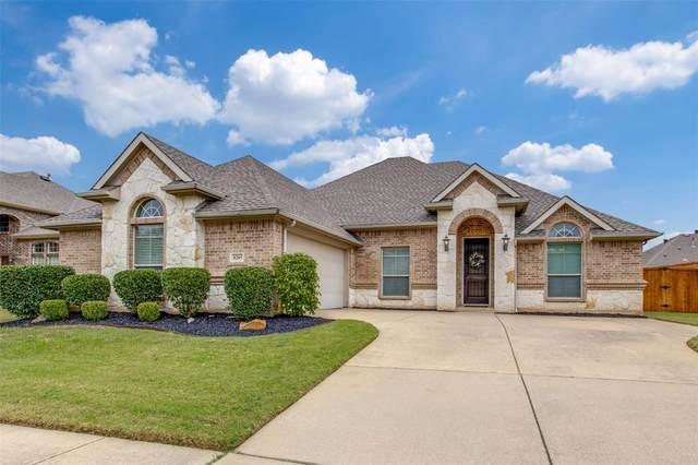 8205 Summerleaf Drive, Arlington, TX 76001 (MLS #14670611) :: The Chad Smith Team