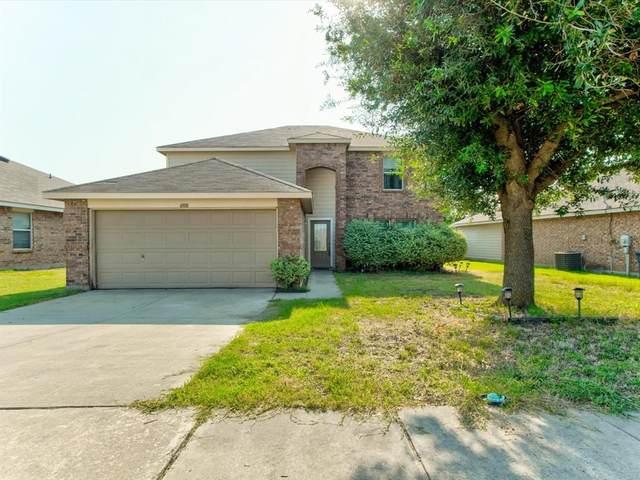 6808 Brookglen Lane, Fort Worth, TX 76179 (MLS #14670617) :: Real Estate By Design