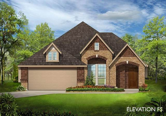 1013 Clydeview Drive, Forney, TX 75126 (MLS #14670619) :: The Property Guys