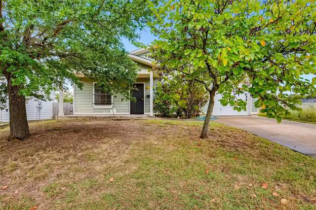 1723 Red Cloud Drive, Dallas, TX 75217 (MLS #14670626) :: Real Estate By Design